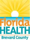 Florida Department of Health Brevard County logo