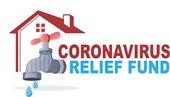 Coronavirus Relief Fund logo