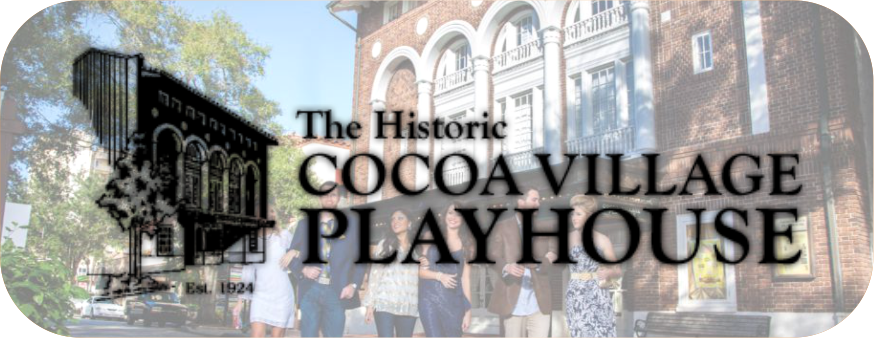 Historic Cocoa Village Playhouse
