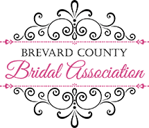 Brevard County Bridal Association logo