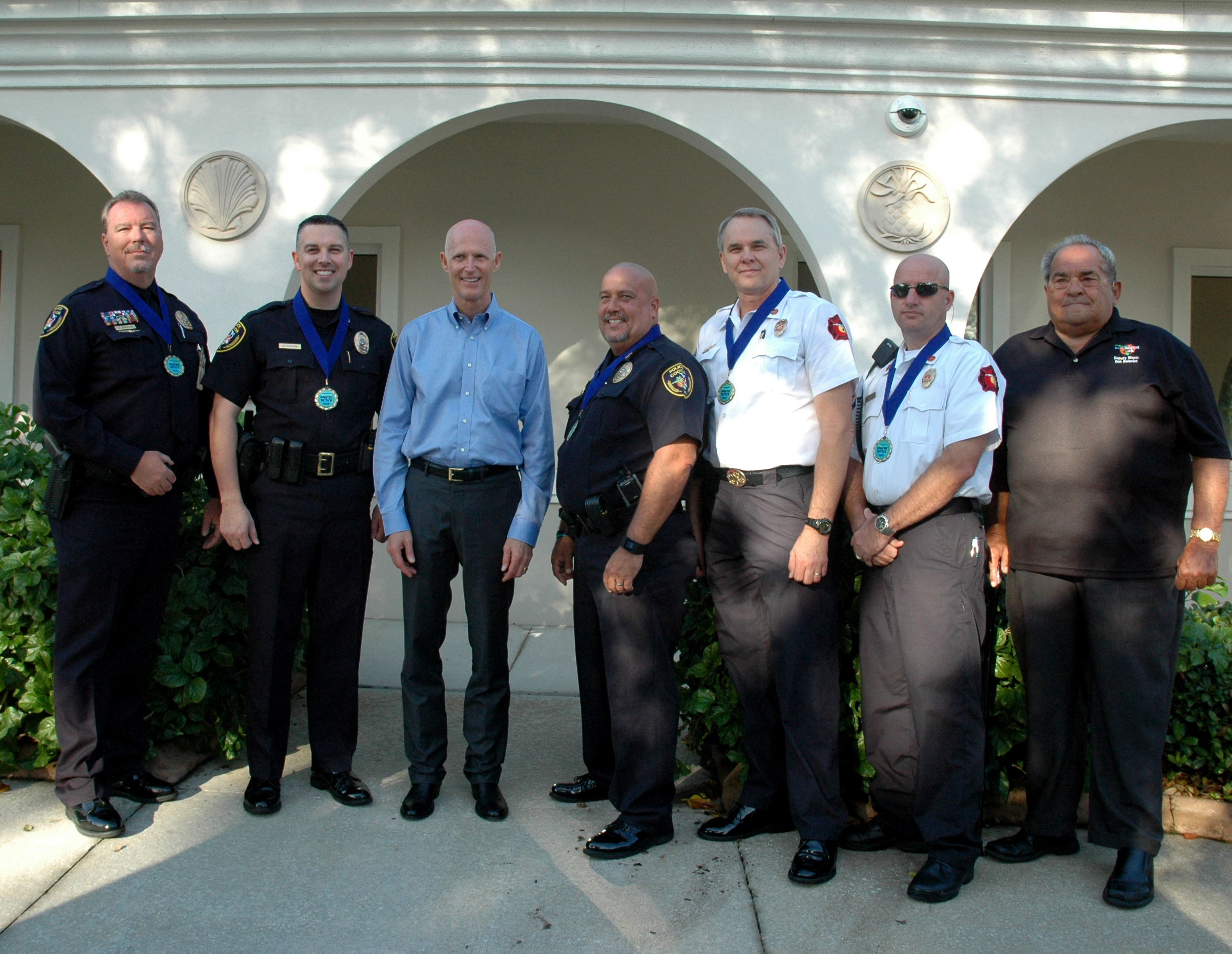 command staff with governor.jpg